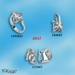 Silver sets - 8000043