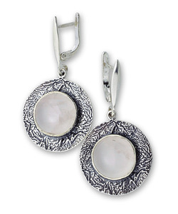 Unique silver jewellery made-by-hand - 8901092
