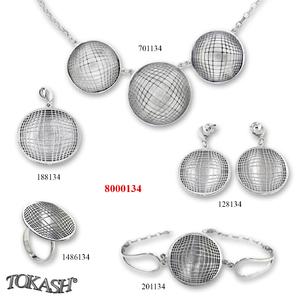Silver sets - 8000134