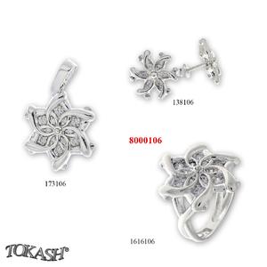 Silver sets - 8000106