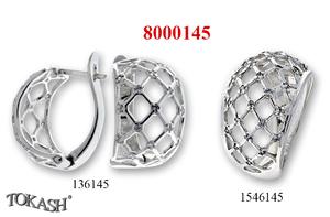 Silver sets - 8000145