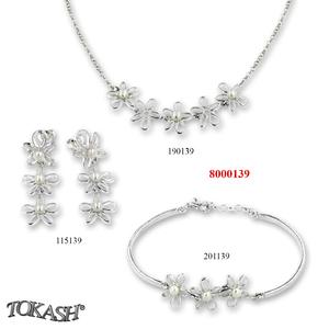 Silver sets - 8000139