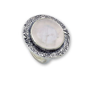 Unique silver jewellery made-by-hand - 8905092