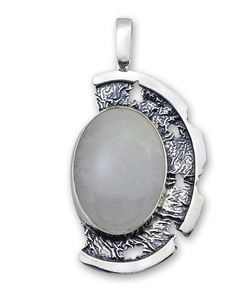 Unique silver jewellery made-by-hand - 8903015