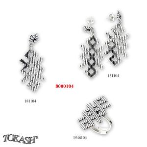 Silver sets - 8000104