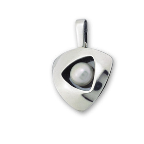 Unique silver jewellery made-by-hand - 8903112