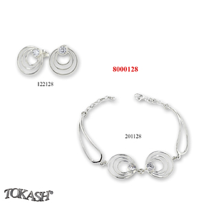 Silver sets - 8000128