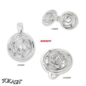 Silver sets - 8000099