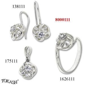 Silver sets - 8000111