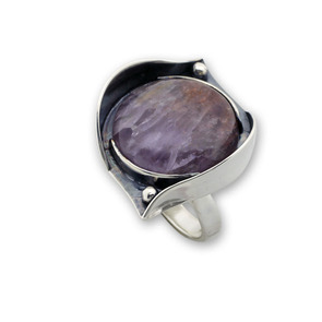 Unique silver jewellery made-by-hand - 8905196