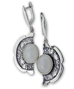 Unique silver jewellery made-by-hand - 8901015
