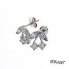 New models silver jewеllery - 139658
