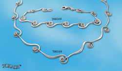 Silver sets - 8000169