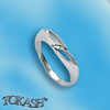 Silver rings without CZ - Silver ring stones - 1574594
