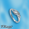 Silver rings without CZ - Silver ring stones - 1574757
