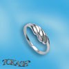 Silver rings without CZ - Silver ring stones - 1574758