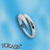 Silver rings without CZ - Silver ring stones - 1575407