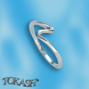 Silver rings without CZ - Silver ring stones - 1574479