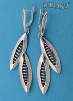 Unique silver jewellery made-by-hand - 8981147