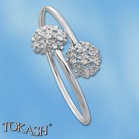 Silver bracelets - bangles - 200978.1