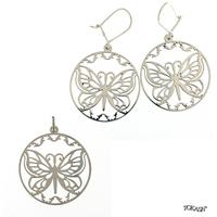New models silver jewеllery - 8600015