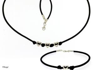 New models silver jewеllery - 8001196