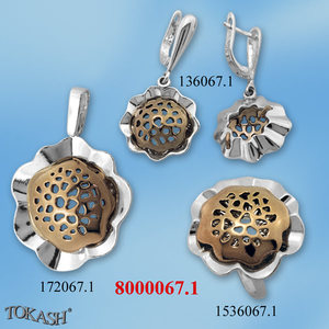Silver sets - 8000067.1