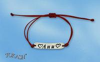Silver bracelets - 196008
