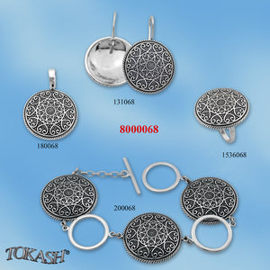 Silver sets - 8000068
