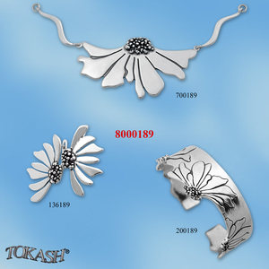 Silver sets - 8000189