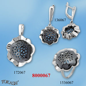 Silver sets - 8000067