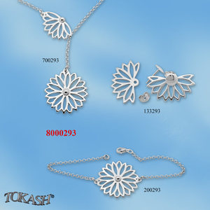 Silver sets - 8000293