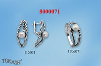 Silver sets - 8000071