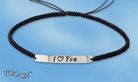 Silver bracelets - 196009