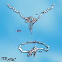 Silver sets - 8000157