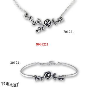 Silver sets - 8000221