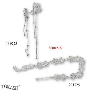 Silver sets - 8000225