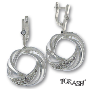 New models silver jewеllery - 140177
