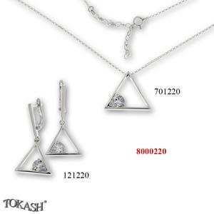 Silver sets - 8000220