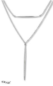 New models silver jewеllery - 701219