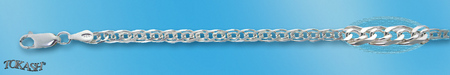 Silver Chains - 1012