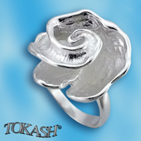 Silver ring 1505794