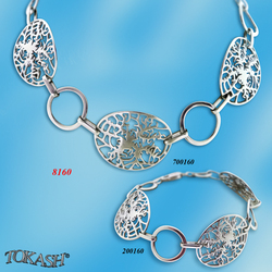 Silver sets - 8000160