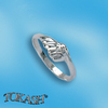 Silver rings without CZ - Silver ring stones - 1574194