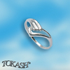 Silver rings without CZ - Silver ring stones - 1574704