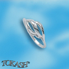 Silver rings without CZ - Silver ring stones - 1574703