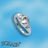Silver rings without CZ - Silver ring stones - 1574289