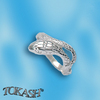 Silver rings without CZ - Silver ring stones - 1574019