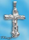 Silver crosses - 177044