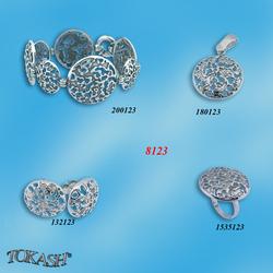 Silver sets - 8000123